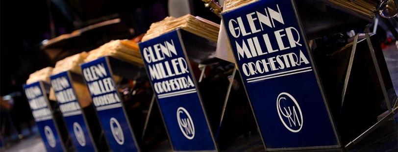 Photo courtesy of The Glenn Miller Orchestra