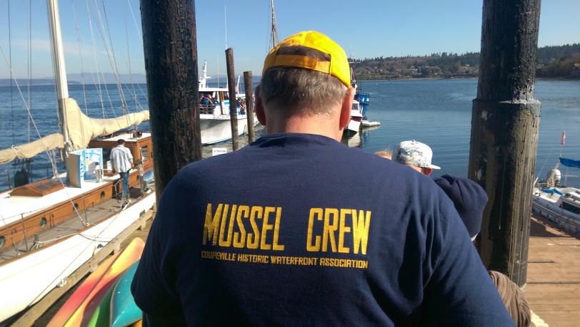 Mussel Crew