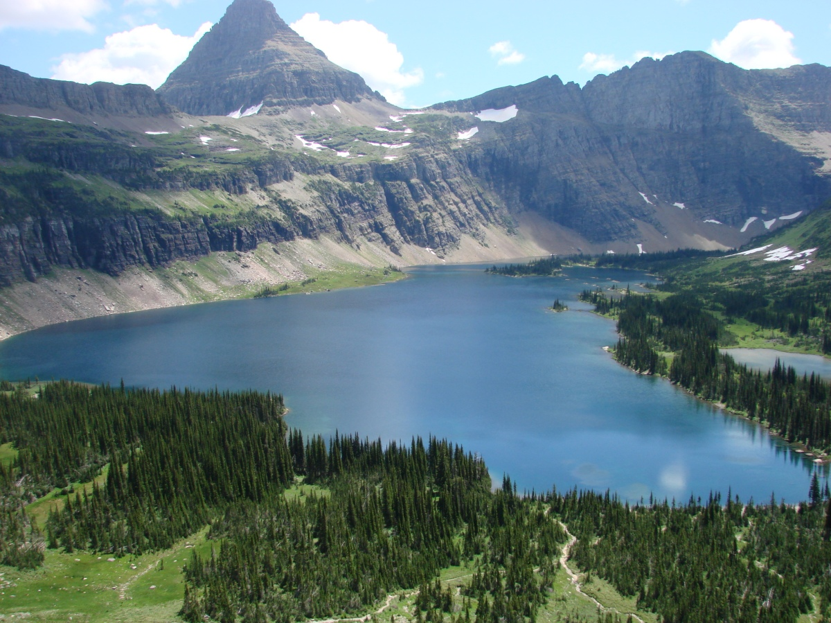 48 Hours in Glacier National Park