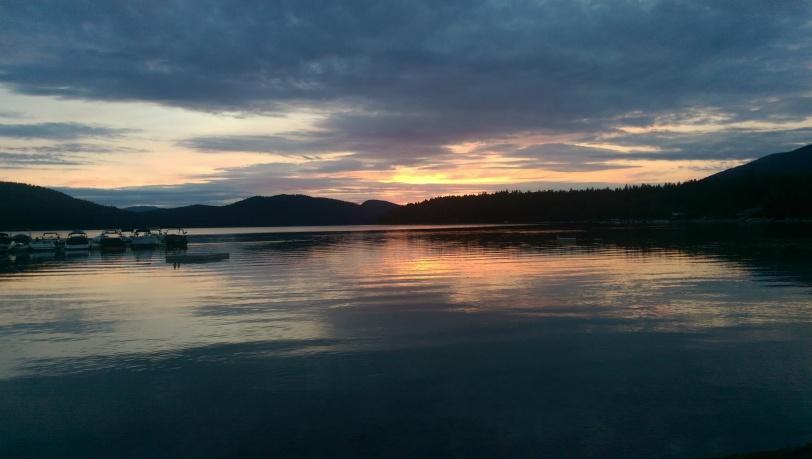 Good night, Montana!